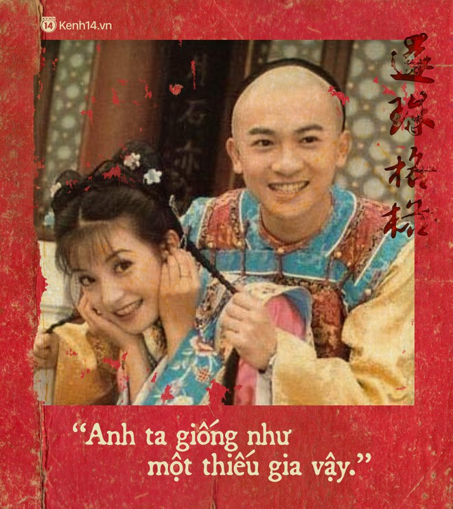 20 năm Hoàn Châu Cách Cách: Chuyện chưa kể về những lần đầu năm ấy - Ảnh 4.