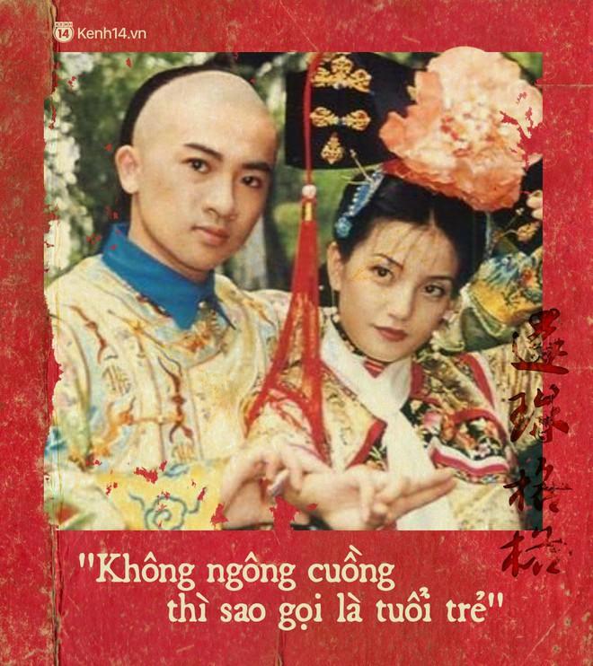 20 năm Hoàn Châu Cách Cách: Chuyện chưa kể về những lần đầu năm ấy - Ảnh 8.