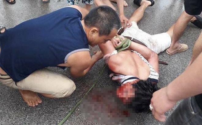 Khám nhà người đàn ông đi ô tô, vào nhà dân ở Hưng Yên nghi bắt cóc trẻ em