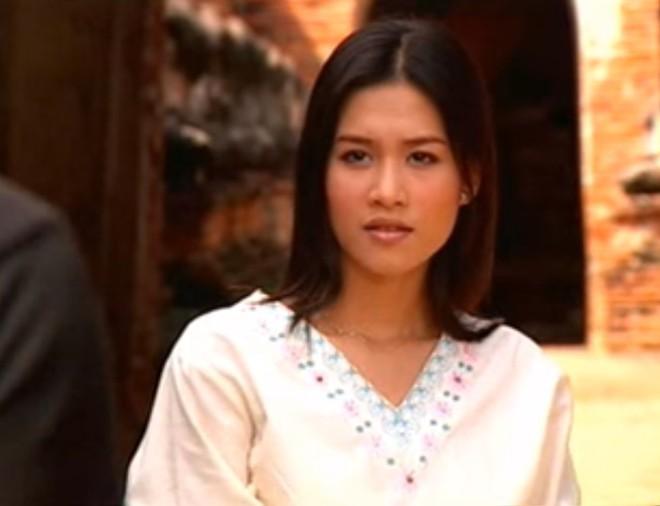 Trái ngược với Nguyệt Phía trước là bầu trời, Hà Hương còn có 1 vai diễn để đời khác - Ảnh 18.