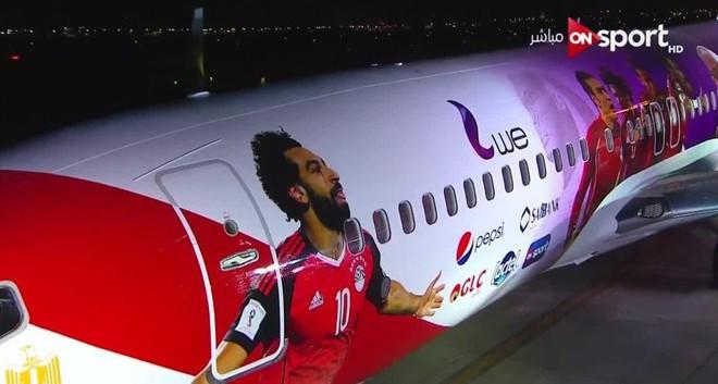 Salah gặp lại Chelsea: Cứ đá bóng đi, tiền để người khác lo - Ảnh 1.