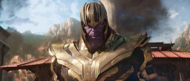 Thanos và 8 gã bạo chúa vũ trụ khiến dân tình mê mệt ở nền văn hóa đại chúng - Ảnh 1.