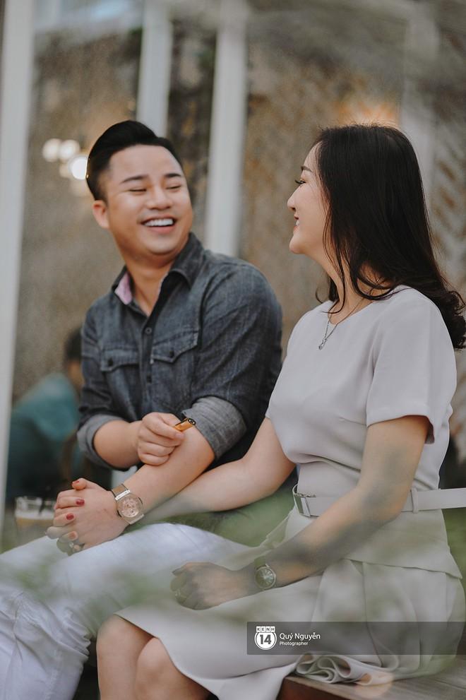 Vợ chồng Hữu Công trải lòng về đám cưới bạc tỷ: Mẹ Linh Miu có đến chúc phúc - Ảnh 4.
