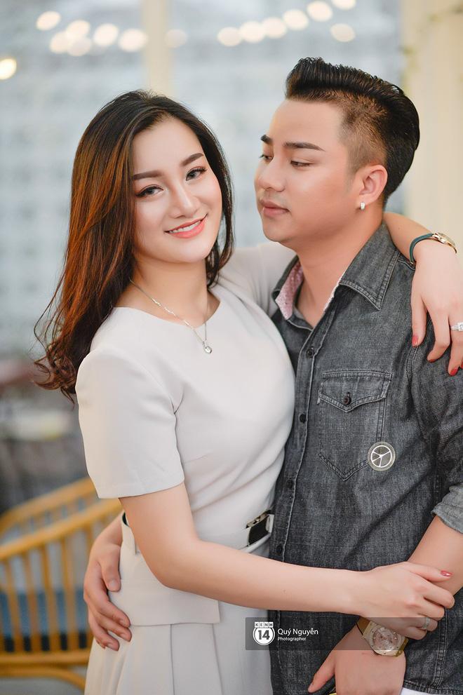 Vợ chồng Hữu Công trải lòng về đám cưới bạc tỷ: Mẹ Linh Miu có đến chúc phúc - Ảnh 7.