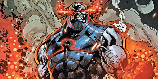 Thanos và 8 gã bạo chúa vũ trụ khiến dân tình mê mệt ở nền văn hóa đại chúng - Ảnh 6.