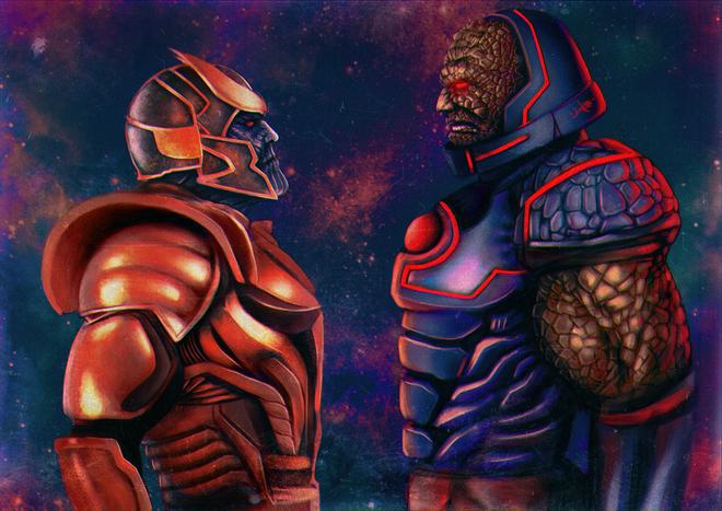 Thanos và 8 gã bạo chúa vũ trụ khiến dân tình mê mệt ở nền văn hóa đại chúng - Ảnh 7.
