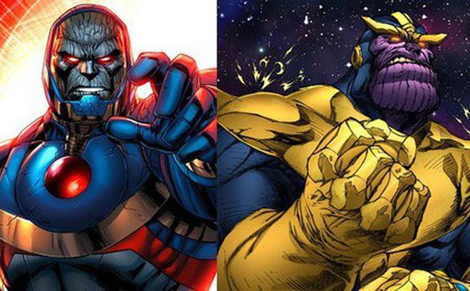 Thanos và 8 gã bạo chúa vũ trụ khiến dân tình mê mệt ở nền văn hóa đại chúng