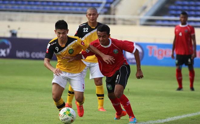 Vượt mặt Thái Lan lẫn Singapore, Timor Leste lên ngôi tại giải Đông Nam Á