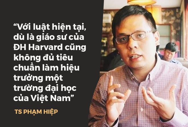 8 phát ngôn quanh việc giáo sư quần đùi Trương Nguyện Thành rời ĐH Hoa Sen về Mỹ - Ảnh 5.