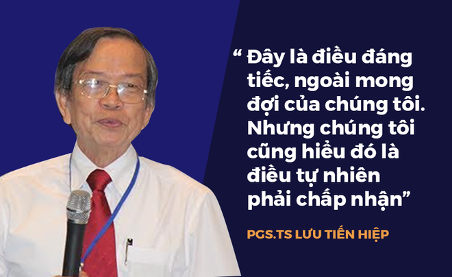 8 phát ngôn quanh việc giáo sư quần đùi Trương Nguyện Thành rời ĐH Hoa Sen về Mỹ - Ảnh 8.