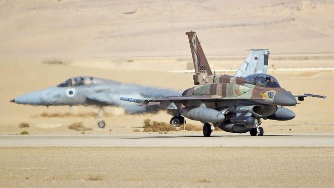 Israel luôn vượt mặt Nga ở Syria: Chiến thuật tinh ranh - Giỏi mấy cũng bị bất ngờ - Ảnh 1.