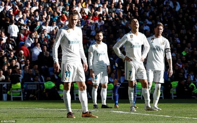 """HLV Zidane giải thích chuyện không có hàng rào danh dự ở """"Siêu kinh điển"""" - Ảnh 2."""