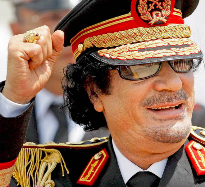 Vì sao người Libya phẫn nộ và xấu hổ khi ông Gaddafi quyết định từ bỏ vũ khí hạt nhân? - Ảnh 3.