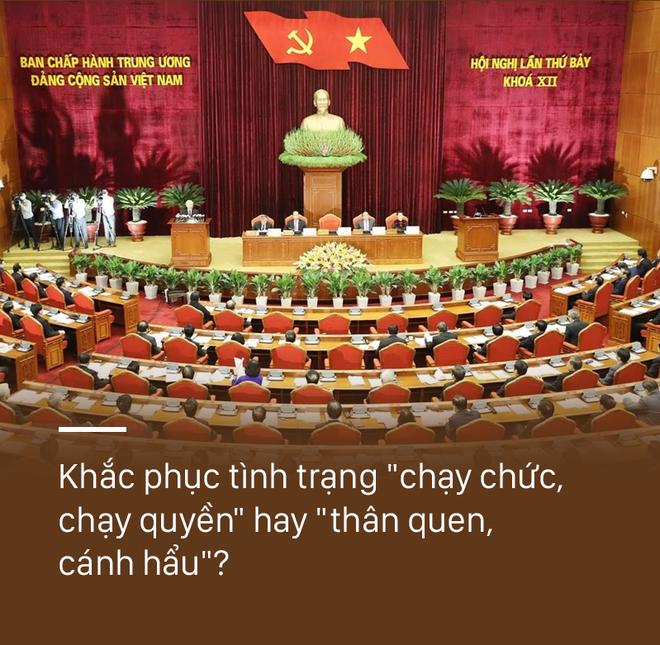 Tổng Bí thư Nguyễn Phú Trọng: Vì sao quy trình thì đúng nhưng bố trí con người cụ thể lại sai?  - Ảnh 2.