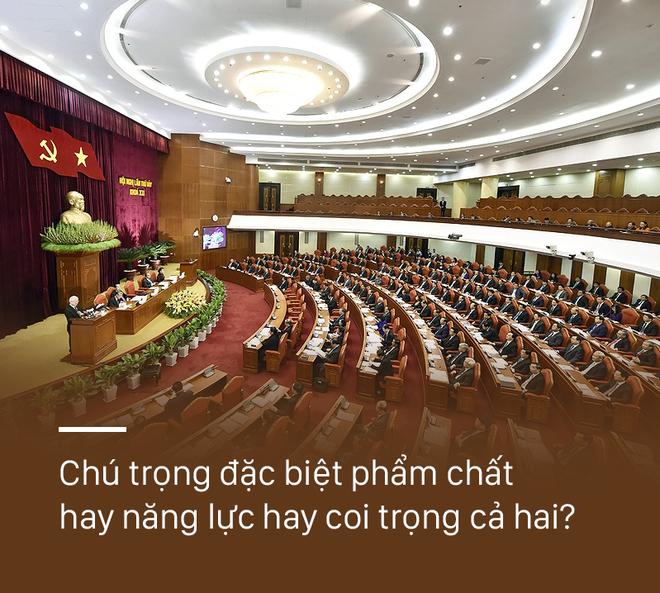 Tổng Bí thư Nguyễn Phú Trọng: Vì sao quy trình thì đúng nhưng bố trí con người cụ thể lại sai?  - Ảnh 3.