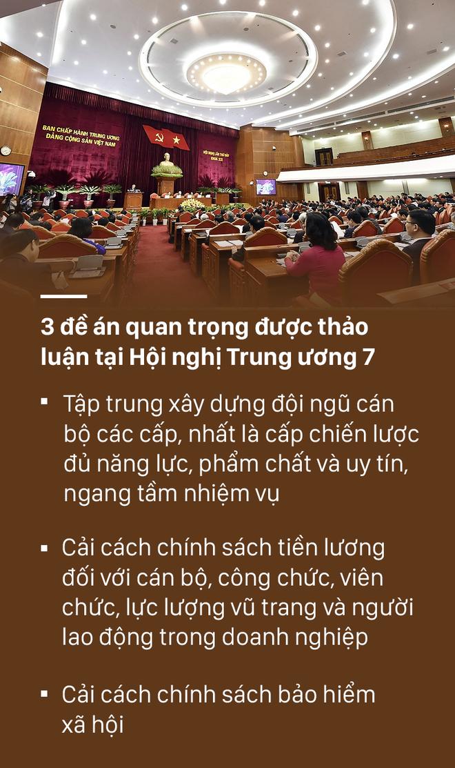 Tổng Bí thư Nguyễn Phú Trọng: Vì sao quy trình thì đúng nhưng bố trí con người cụ thể lại sai?  - Ảnh 8.