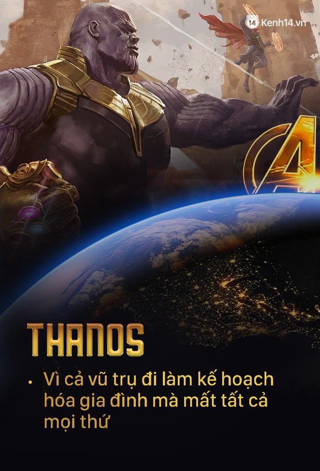 10 năm, 1 cuộc chiến vô cực, giờ đây các siêu anh hùng trong Avengers còn lại gì? - Ảnh 21.