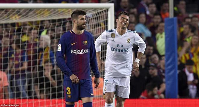 HLV Zidane lo lắng khi nói về chấn thương của Ronaldo - Ảnh 1.