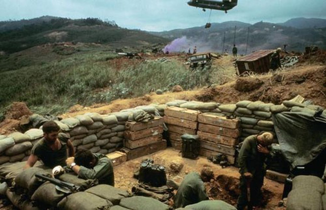 Liên lạc viên 18 tuổi bạo gan chỉ huy đại đội đánh bại 2 tiểu đoàn Mỹ: Chuyện khó tin! - Ảnh 1.