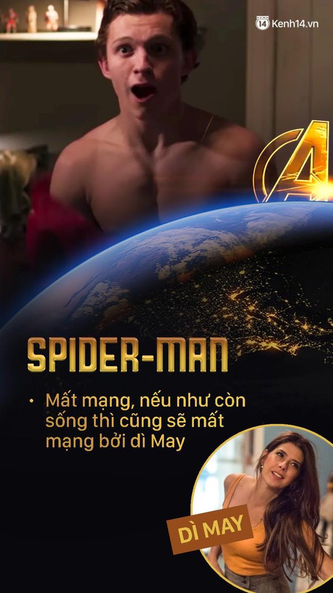 10 năm, 1 cuộc chiến vô cực, giờ đây các siêu anh hùng trong Avengers còn lại gì? - Ảnh 14.