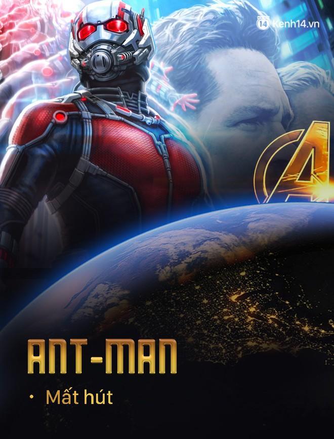 10 năm, 1 cuộc chiến vô cực, giờ đây các siêu anh hùng trong Avengers còn lại gì? - Ảnh 23.