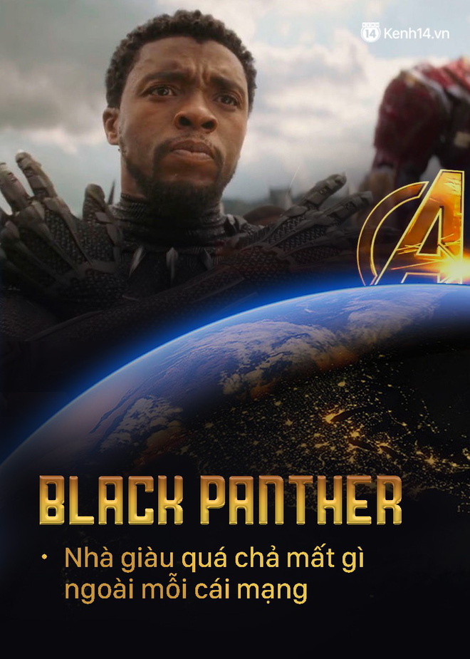 10 năm, 1 cuộc chiến vô cực, giờ đây các siêu anh hùng trong Avengers còn lại gì? - Ảnh 4.