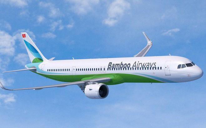 Để có thể tiếp nhận máy bay phục vụ hoạt động của hãng hàng không Bamboo Airways, FLC đã tiến hàng đặt cọc và thanh toán đầu đối với hợp đồng mua bán này.