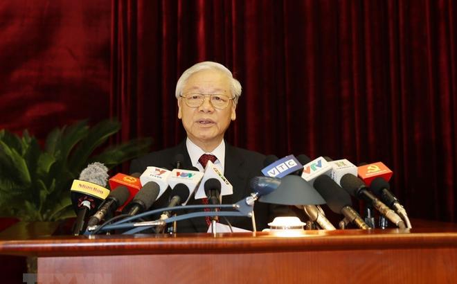 Tổng Bí thư Nguyễn Phú Trọng: Vì sao quy trình thì đúng nhưng bố trí con người cụ thể lại sai?