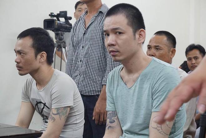 Xét xử 2 tử tù trốn trại: Thọ 'sứt' bất ngờ được đo huyết áp tại tòa 4