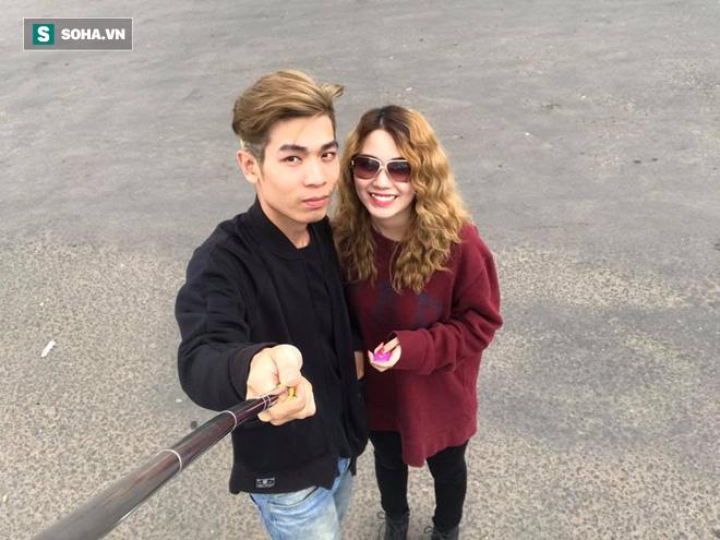 Mẹ đi dự đám cưới Hữu Công, Linh Miu: Tôi cảm thấy xấu hổ vì hành động này của mẹ - Ảnh 4.