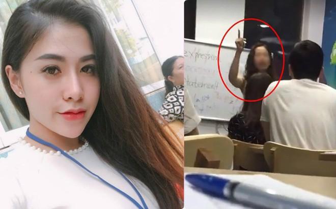 """Cô giáo chửi học sinh """"con lợn"""" dưới góc nhìn của giáo viên sexy nhất MXH Việt"""