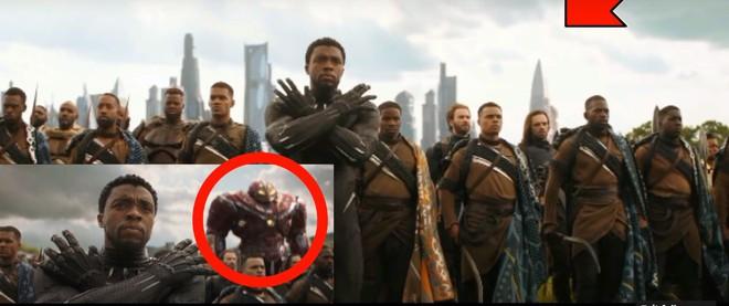 Doanh thu hơn 1 tỷ USD nhưng siêu bom tấn Avengers: Infinity war vẫn mắc lỗi ngớ ngẩn - Ảnh 7.