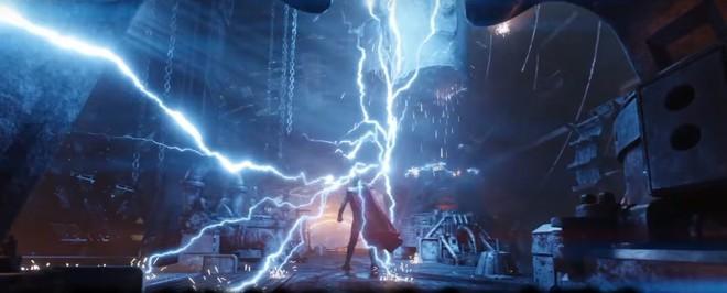 Doanh thu hơn 1 tỷ USD nhưng siêu bom tấn Avengers: Infinity war vẫn mắc lỗi ngớ ngẩn - Ảnh 8.