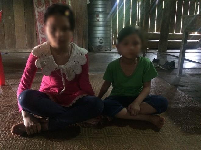 Vụ giết 4 người ở Cao Bằng: Bé gái 9 tuổi kể chuyện dắt em chạy băng rừng trốn kẻ sát nhân - Ảnh 1.