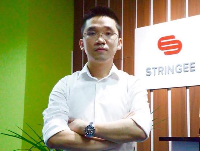 Stringee - Startup mới ra mắt đã được các ông lớn Viettel, Mobifone, Misa, Vov... tích hợp dịch vụ - Ảnh 1.