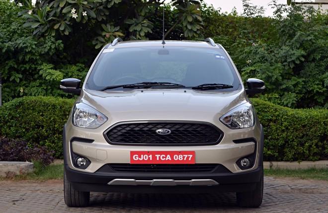 Chiếc xe 'mới cứng' của Ford vừa ra mắt giá gần 200 triệu đồng có gì nổi bật? - Ảnh 2.