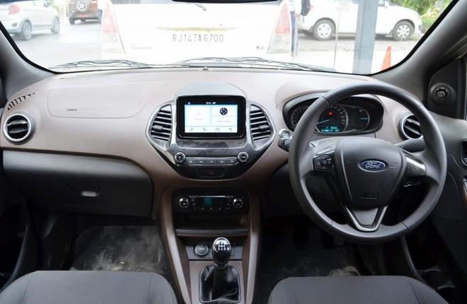Chiếc xe 'mới cứng' của Ford vừa ra mắt giá gần 200 triệu đồng có gì nổi bật? - Ảnh 3.