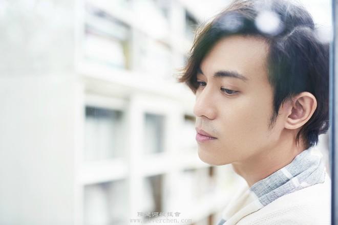 Thái tử gia từ chối làm trùm xã hội đen Đài Loan, sống cuộc đời diễn viên bình thường - Ảnh 5.
