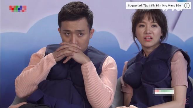 Hari Won: Trấn Thành nói chuyện bằng thái độ gia trưởng, không biết trân trọng em - Ảnh 9.