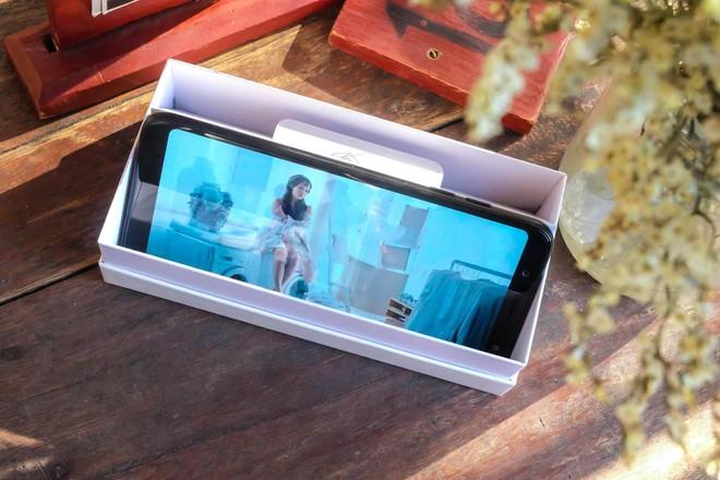 Xem phim trên smartphone thêm đã với trải nghiệm mới: Màn hình tràn viền và hiệu ứng âm thanh vòm - Ảnh 3.