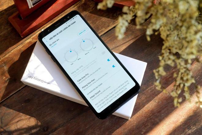 Xem phim ở smartphone thêm đã với trải nghiệm mới: Màn hình tràn viền và hiệu ứng âm thanh vòm - Ảnh 4.