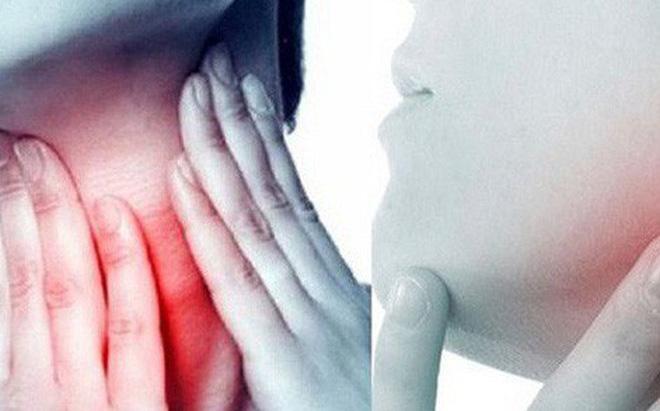 Quan hệ tình dục bằng miệng dễ dẫn tới ung thư vòm họng