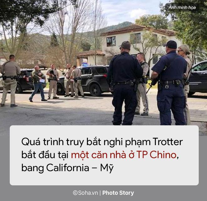 [PHOTO STORY] FBI và hành trình truy bắt nghi phạm giết 2 du khách Việt ở Las Vegas, Mỹ 4