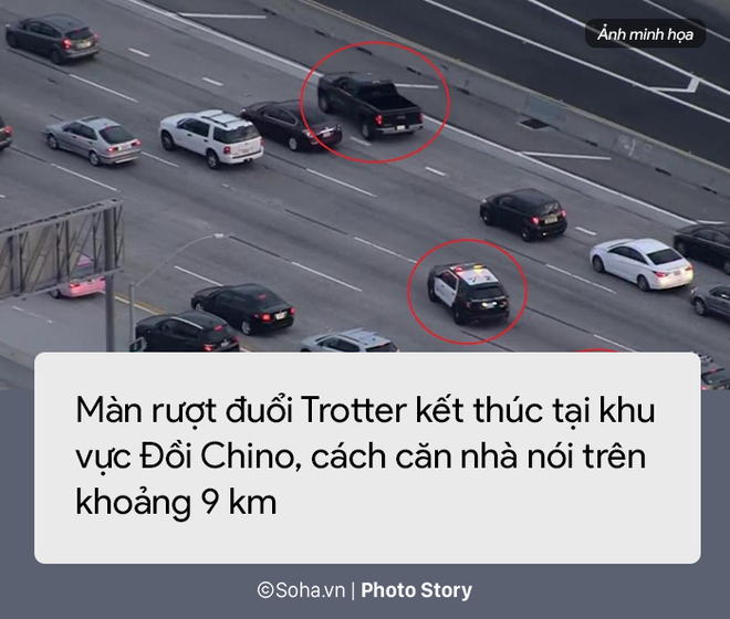 [PHOTO STORY] FBI và hành trình truy bắt nghi phạm giết 2 du khách Việt ở Las Vegas, Mỹ 6