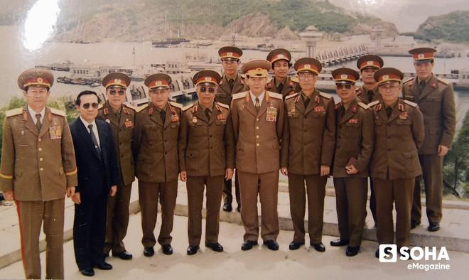 Đại sứ Dương Chính Thức: Tôi may mắn được biết một đất nước Triều Tiên 'rất khác' 7