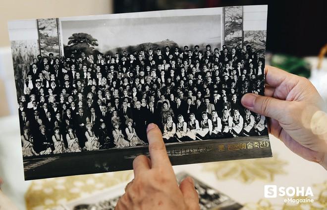 Đại sứ Dương Chính Thức: Tôi may mắn được biết một đất nước Triều Tiên 'rất khác' 14