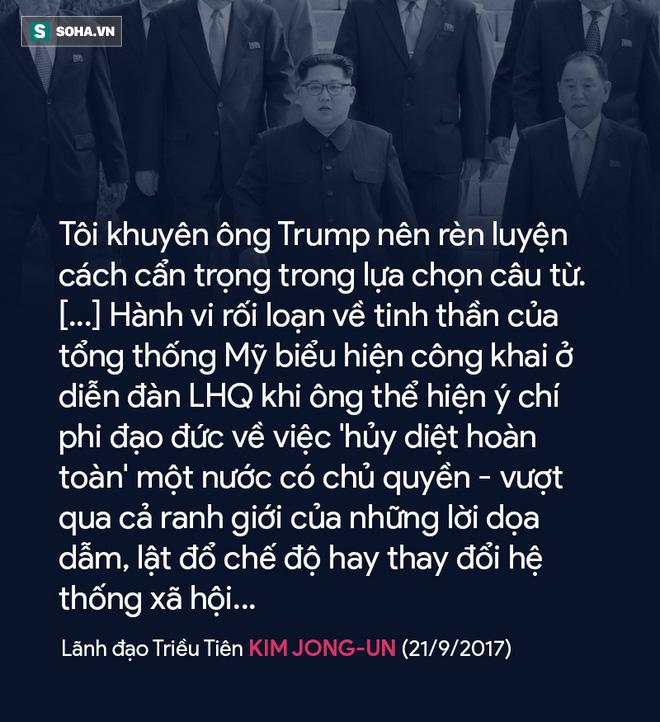 Đường đến Thượng đỉnh của hai nguyên thủ Mỹ - Triều: Sáng gây gổ, tối làm lành 4