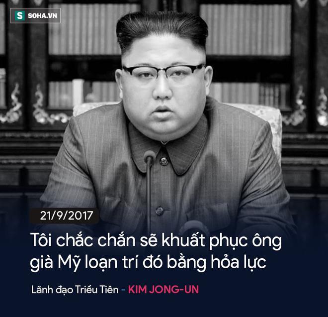 Đường đến Thượng đỉnh của hai nguyên thủ Mỹ - Triều: Sáng gây gổ, tối làm lành 3