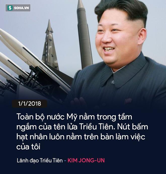 Đường đến Thượng đỉnh của hai nguyên thủ Mỹ - Triều: Sáng gây gổ, tối làm lành 6
