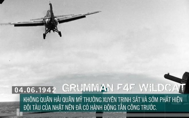 [Photo Story] Định nhử đội tàu sân bay Mỹ vào bẫy tiêu diệt, Hải quân Đế quốc Nhật chuốc thất bại ê chề - Ảnh 5.